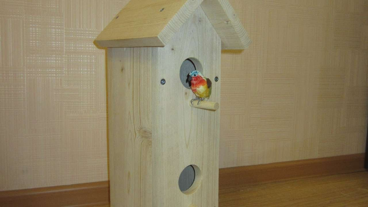 How To Make Money Building Birdhouses