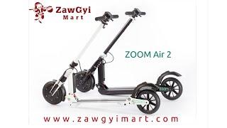 ZOOM Air-2