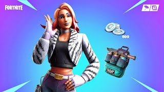 Comment faire pour 'GET' Fortnite's NEW SALVAGE PACK: bataille royale!
