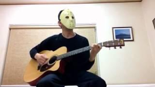 おいっす!ジョージ・ジェイソンだ。ギター始めたけど、まだまだヘタク...