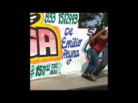 Viral Pareja Se Exhibe Peleando En La Calle------CheckThisNow!