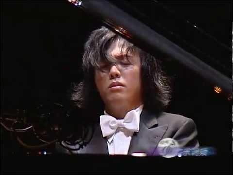 Yundi Li  Chopin: Funeral March Sonata, Op 35 720P HD