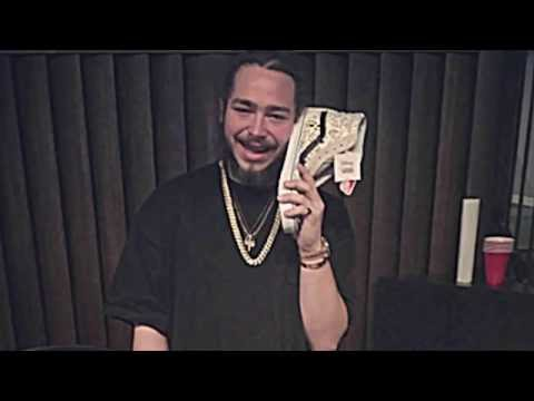 Post Malone   Save It For Later ft Kanye West NEW 2016