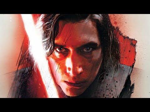 Star Wars The Last Jedi LEAKED Kylo Ren and Snoke Audio!!! (SPOILERS)