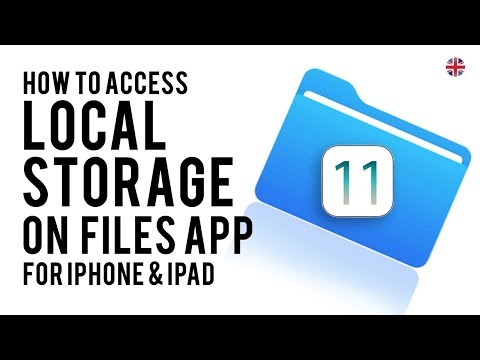 How to make a folder in mail on iphone 6