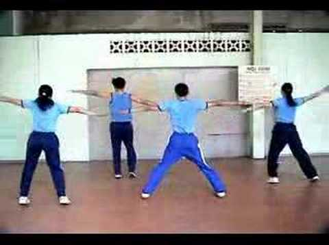 thể dục lớp 11