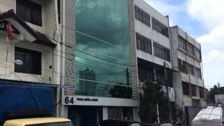 5 Lantai - Jl. Jatibaru - Dijual Cepat.. Gedung Kantor  ...