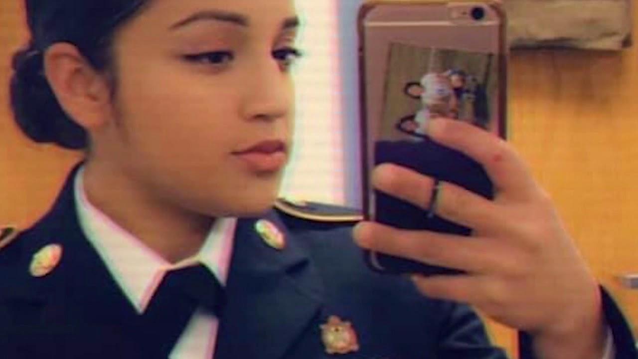 US Army vows to find missing soldier Vanessa Guillen
