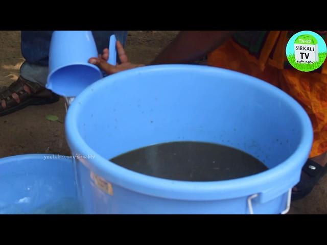??????????? | jeevamrutham preparation in tamil | Jeevamritham demo by Isha agro movement