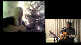 Nada Sou Sou - Begin - Japanese song - Cover duet guitar