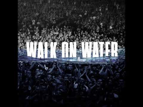 Eminem ft beyonce : Walk On Water #Revival 2017