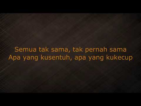 Band Padi, Semua Tak Sama (Karaoke Hits)