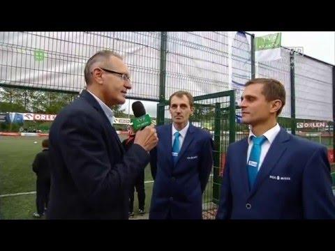 Relacja TVP Kraków z Ogólnopolskiego Finału Orlik Polska 2015 Łącko   - odcinek 1