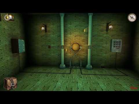 KYUU - Legacy 2 The Ancient Curse - Gameplay Walkthrough - No Signal Productions