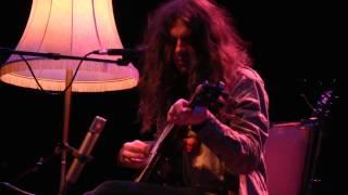 Kurt Vile live @ Hebbel am Ufer (HAU 2), Berlin 06.04.2014 [full concert]