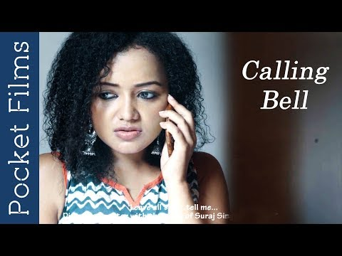 Calling Bell - Hindi Thriller Short Film | This delivery boy crossed the limits