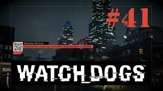 Watch Dogs #41 Geht doch nichts über QR Codes | Let's Play [Deutsch|HD]