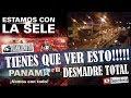 Panama va al mundial 2018 | QUE LOCURA!