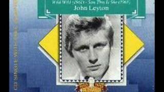 John Leyton - Six White Horses