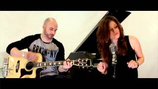 Zedd Ft. Selena Gomez - I Want You To Know (Mary & Willy Cover)