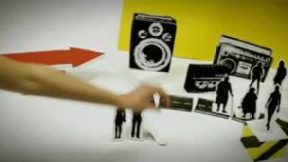 "JesusHouse TV | GRACETOWN ""DuBleibst""-Musikvideo"