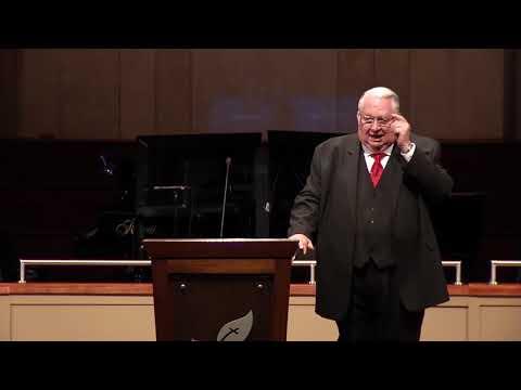 Dr. David Gibbs Jr.: Pride vs Humility