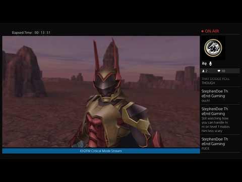 KH2FM - Lv 1 CM - Terra & Data Battles (Pre-Run)