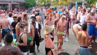 Spring Break Cancún 2014 - Grand Oasis HD