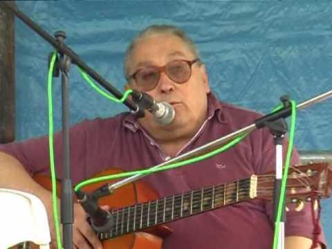 Ivan Della Mea canta l' Internazionale di Fortini