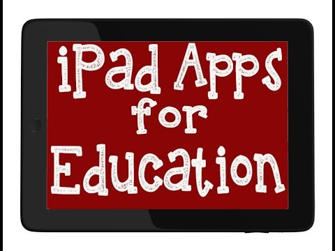 iPad Apps for Education - Using the iMovie app for lessons - iPad Classroom