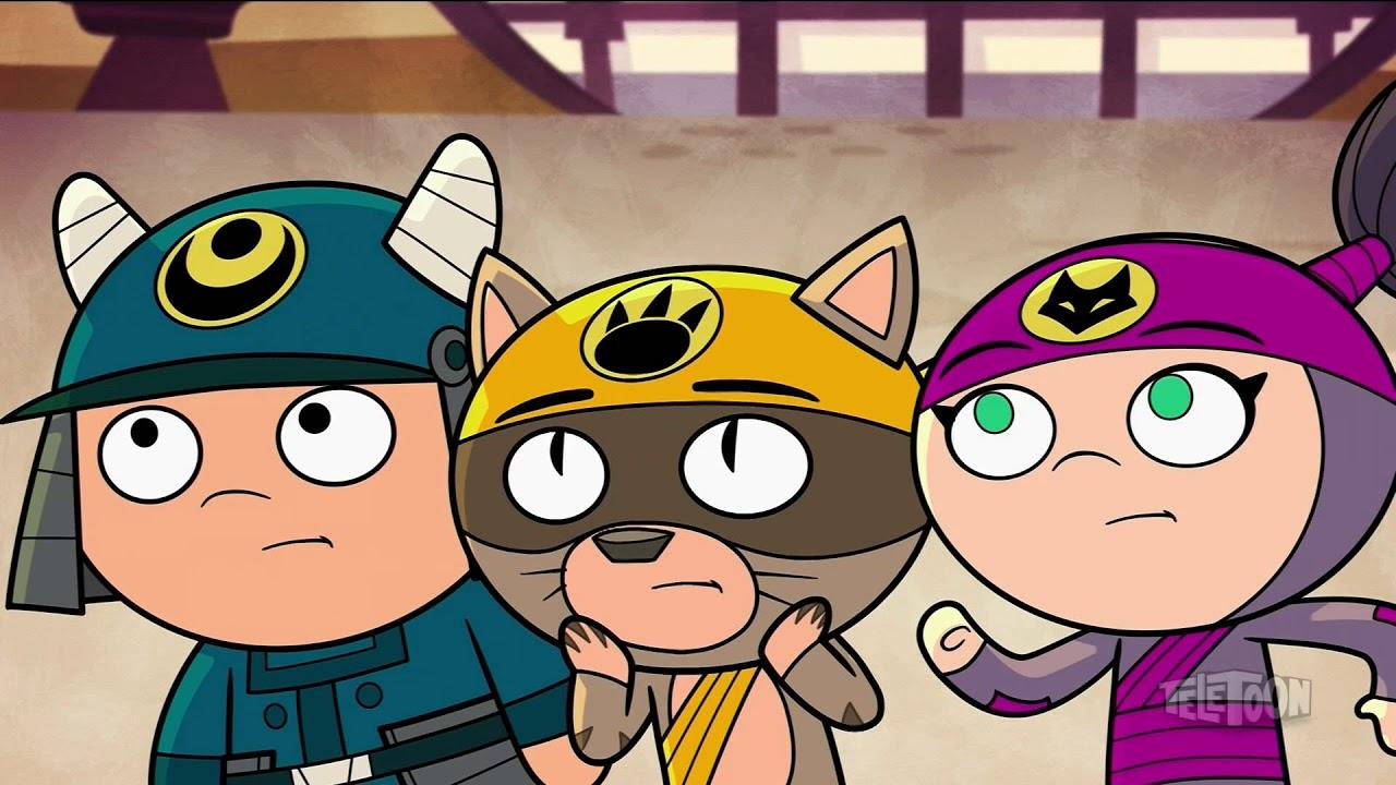 Download Chop Chop Ninja S01E14
