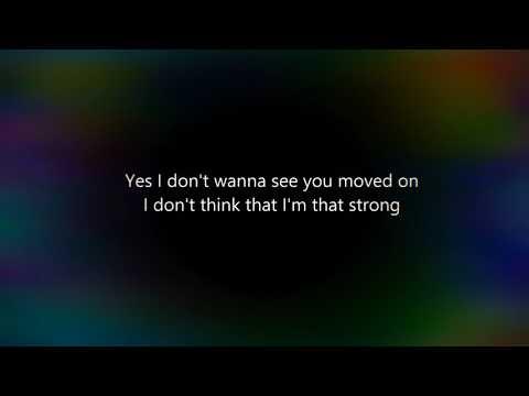 I Don't Wanna See You With Her - Maria Mena