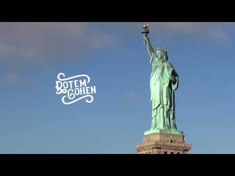 Rotem Cohen USA TOUR 2019 -   7th New York