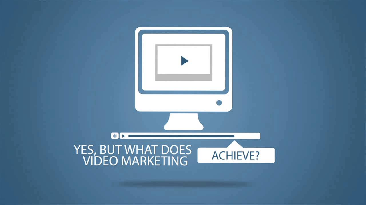 Why Your Business Needs Video - Motion Graphics