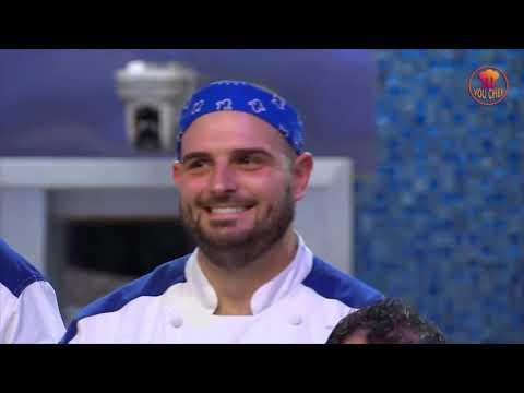 Адская кухня — Hell's Kitchen — 16 сезон 4 серия