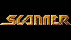 SCANNER - Hypertrace (1988) Full album vinyl (Completo)