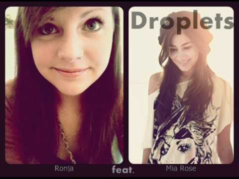 Cover Of Colbie Caillat´s Droplets By Ronja & Mia Rose