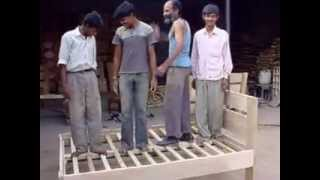 Indian Mango Furniture - Leela Export House