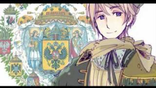 【APH】聖:戦でSie:benjähriger K:rieg [SUBTITLES]
