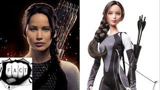 10 Best Ever Celebrity Dolls