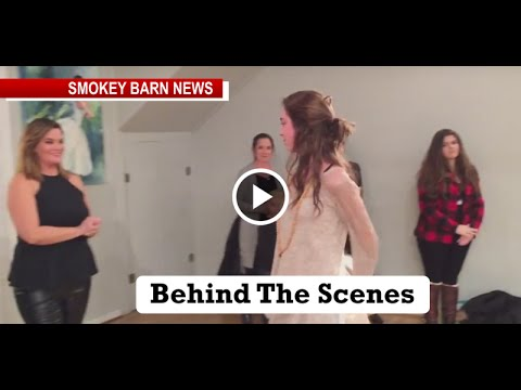 Supermodel Whitney Thompson: Runway Show, Behind The Scenes