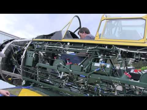 Aircorps Aviation Part 2 of 2  58min.