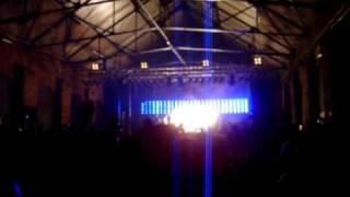 Bushido - Cordon Sport Massenmord (live)