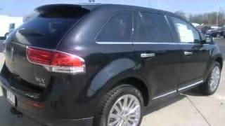 Pre-Owned 2011 Lincoln MKX Goshen IN