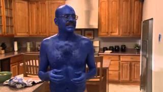 Arrested Development - Blue Man 1