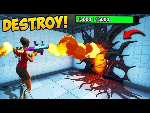 *NEW* HOW TO BREAK A PORTAL!! - Fortnite Funny Fails and WTF Moments! #608