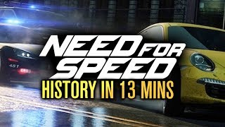 WE FIXED NEED FOR SPEED?!