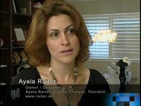 Ayala Raiter Jewelry Couture