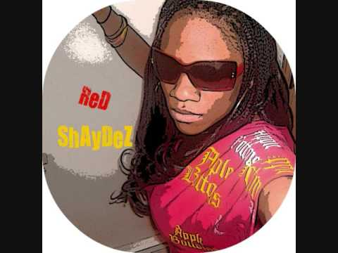 BUY YOU A ROUND  VERSE SIMMONDS FEAT RED SHAYDEZ