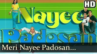 Nayee Padosan (Title Song) - Mahek Chhal - Anuj Sawhney - Shankar Ehsaan Loy Hits